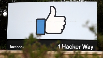 Facebook Talks 'Arms Race' to Protect Users Before Midterms