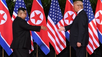Trump's Next Meeting With Kim Jong Un Might Just Be in NYC
