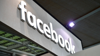 Facebook Briefly Goes Down: 'Something Went Wrong'