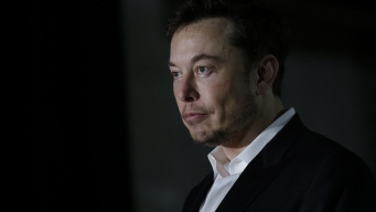 Tesla Stock Tanks as Execs Resign, Musk Smokes Weed on Video