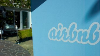 Fliers Accuse 12 SF Residents of 'Airbnb'ing Our Community'