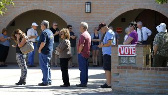 Possible Voting Problems Loom on Election Day