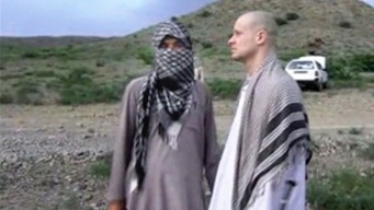 Taliban: We Found Bergdahl Alone, Cursing Countrymen