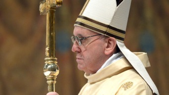 "Vatican Decries ""Defamatory"" Campaign Against Pope"