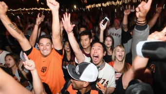 Giants Parade Tips: Getting There By Car, BART or MUNI
