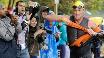 Amstrong's Lawyer Calls Doping Case 'Publicity Stunt'