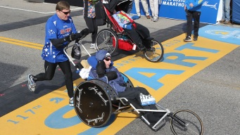 Officials Unveil Boston Marathon Security Measures