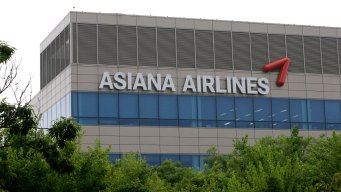 20 Hospitalized After Asiana Jet Skids Off Japan Runway