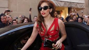 Lady Gaga Buys Michael Jackson Memorabilia