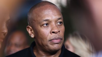 Report: Dr. Dre Starring in Apple's First Scripted TV Series