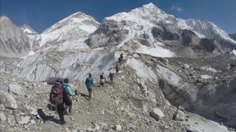 Mount Everest Climbs Too Commercialized?
