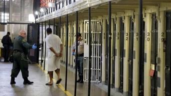San Quentin Death Row Inmates Found Dead; Suicide Suspected