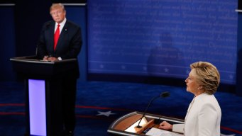 Examining Final Presidential Debate