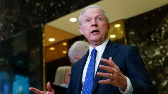 Trump's Pick for Justice Dept. Could Influence Immigration