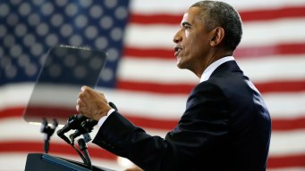 Obama Asked to Pardon Undocumented Students