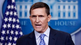Flynn Misled Pentagon on Foreign Payments: Top House Dem