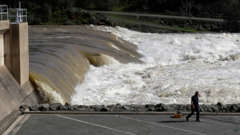 What We Know So Far About Problems Plaguing the Oroville Dam