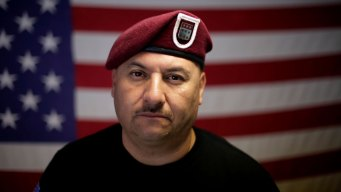 Deported Veteran Hopes to Return to America Following Pardon