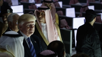 Trump Avoids Pointing to Saudi Human Rights Issues: Analysis