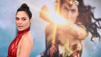 Some Women-Only Screenings Planned for 'Wonder Woman'