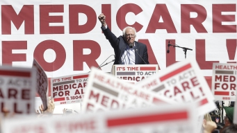 'Medicare for All' Would Cost $32.6T Over 10 Years: Study