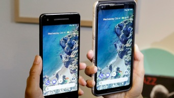 Google's Pixel 2 Phone Goes on Sale Thursday