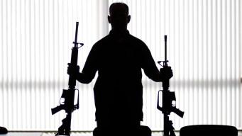 Gun Control Group: Web Hosts Must Disable 'Ghost Gun' Sites
