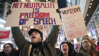 Lawmakers Ready to Fight for 'Net Neutrality'; AGs Vow Suit