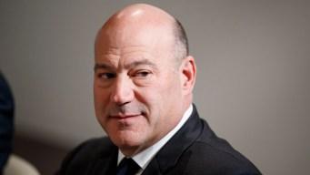 Cohn Out as Trump's Economic Adviser After Tariff Decision