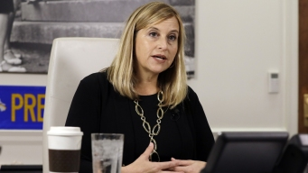 Nashville Mayor Resigns After Affair, Pleads Guilty to Theft
