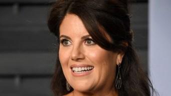 Monica Lewinsky Unveils Powerful PSA About a 'Silent Epidemic'