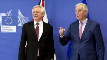EU, British Negotiators Hail Major Progress on Brexit Deal