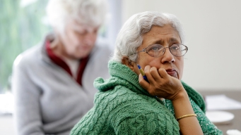 Nursing Homes, Senior Centers Find Bullying Has No Age Limit