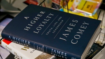 5 Takeaways From Comey Book, ABC Interview