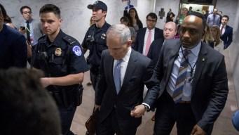 EPA Watchdog Faults Pruitt's $3.5M Security Costs