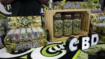 FDA Weighs Legalizing Interstate Sales of CBD in Food, Drink