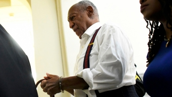 Judge Sentences Bill Cosby to 3 to 10 Years in Prison