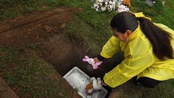 Corona Couple Pleads Guilty to Killing Newborn