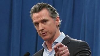 California Governor Scales Back LA-SF High-Speed Train