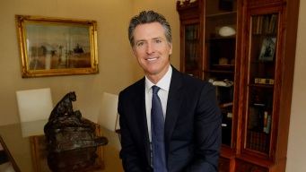 Trump, Death Penalty, Immigration Mark Newsom's 1st 100 Days