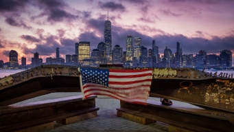 18 Years Later: Bay Area Remembers 9/11