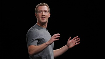 Mark Zuckerberg Says He's No Longer an Atheist