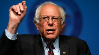Is Bernie Sanders Transparent About His Taxes?