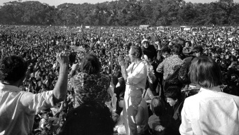 San Francisco Reawakens 1967 with Summer of Love Concert