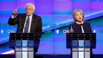 Democrats Add 4 More Debates to Presidential Calendar