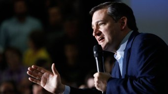 Cruz: Trump Is 'Amoral,' 'Pathological Liar'