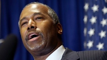 Trump Picks Ben Carson for Housing Secretary