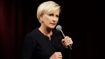 Brzezinski Apologizes For Homophobic Slur Aimed at Pompeo