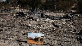 California Commission's Task: Who Should Pay for Wildfires?