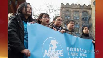 ASPIRE on Asian Pacific America